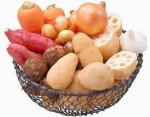 Значение овощей и картофеля в жизни человека.